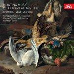 Hunting Music of Old Czech Masters / Lovecká hudba starých českých mistrů - CD