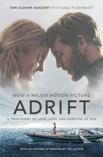 Adrift. Movie Tie-In