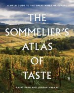 Sommelier's Atlas of Taste