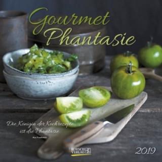 Gourmet Phantasie 2019