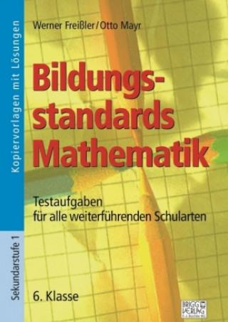 Bildungsstandards Mathematik - 6. Klasse