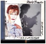Scary Monsters (And Super Creeps), 1 Audio-CD (Remaster)