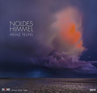 Noldes Himmel 2019