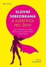 Slovní obrana a asertivita pro ženy