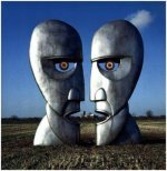 The Division Bell, 2 Schallplatten (20th Anniversary Limited Deluxe Edition)