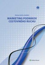 Marketing podnikov cestovného ruchu