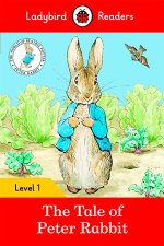 Tale of Peter Rabbit - Ladybird Readers Level 1