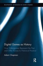 Digital Games as History