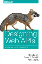 Designing Web APIs
