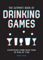 Ultimate Book of Drinking Games