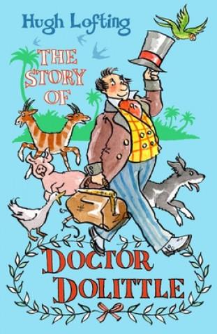 Story of Dr Dolittle