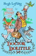 Story of Dr Dolittle