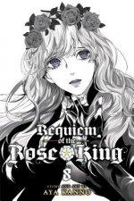 Requiem of the Rose King, Vol. 8