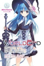 WorldEnd, Vol. 1