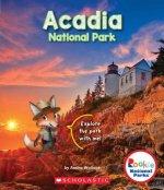 Acadia National Park (Rookie National Parks)