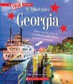 Georgia (a True Book: My United States)