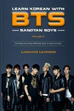 Learn Korean with Bts 2: The More Fun, More Effective Way to Learn Korean