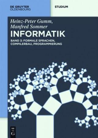 Informatik. Bd.3