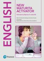 New Maturita Activator Student's Book