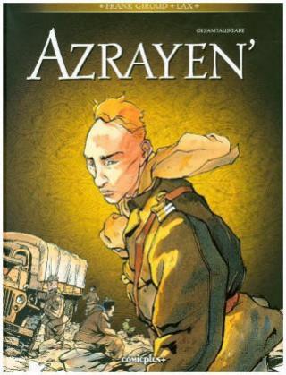 Azrayen - Gesamtausgabe