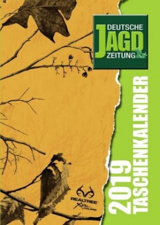 Deutsche Jagdzeitung Taschenkalender 2019