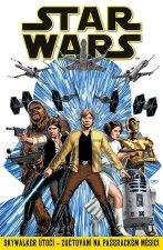 STAR WARS Skywalker útočí Zúčtování na pašeráckém měsíci