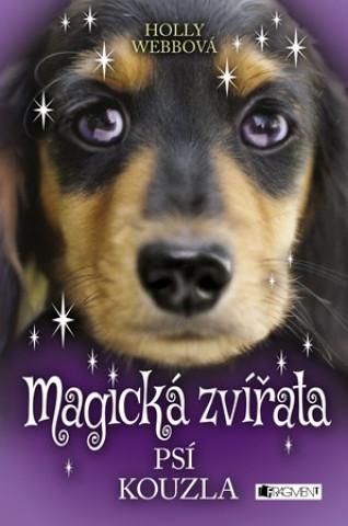 Magická zvířata Psí kouzla