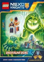 LEGO NEXO KNIGHTS Digitální duel