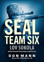 SEAL team six Lov sokola