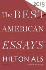 Best American Essays 2018