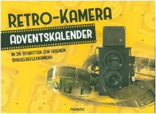 Retro-Kamera Adventskalender 2018