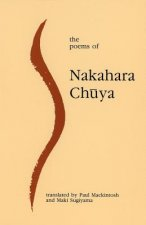 Poems of Nakahara Chuya