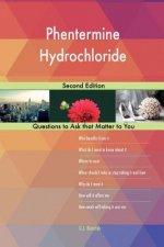 Phentermine Hydrochloride; Second Edition