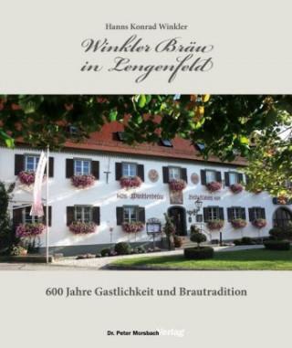 Winkler Bräu in Lengenfeld