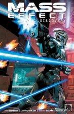 Mass Effect Odhalení