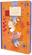 P.S. diář 2020