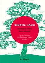 Šinrin-joku, japonské umění lesní terapie