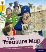 Oxford Reading Tree Explore with Biff, Chip and Kipper: Oxford Level 5: The Treasure Map
