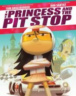 Princess and the Pit Stop