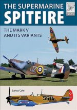 Flight Craft 15: Supermarine Spitfire MKV