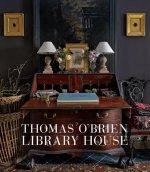 Thomas O'Brien: Library House
