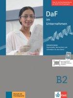 Intensivtrainer Grammatik, Wortschatz und Schreiben für den Beruf
