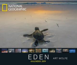 National Geographic: Eden 2019
