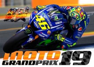 MotoGP 2019 - Moto GP Kalender