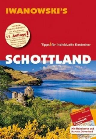 Iwanowskis Schottland - Reiseführer