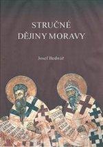 Stručné dějiny Moravy