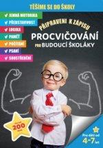 Procvičování pro budoucí školáky