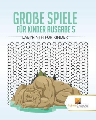 Gro e Spiele F r Kinder Ausgabe 5