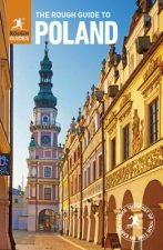 Rough Guide to Poland (Travel Guide)