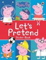 Peppa Pig: Let's Pretend!